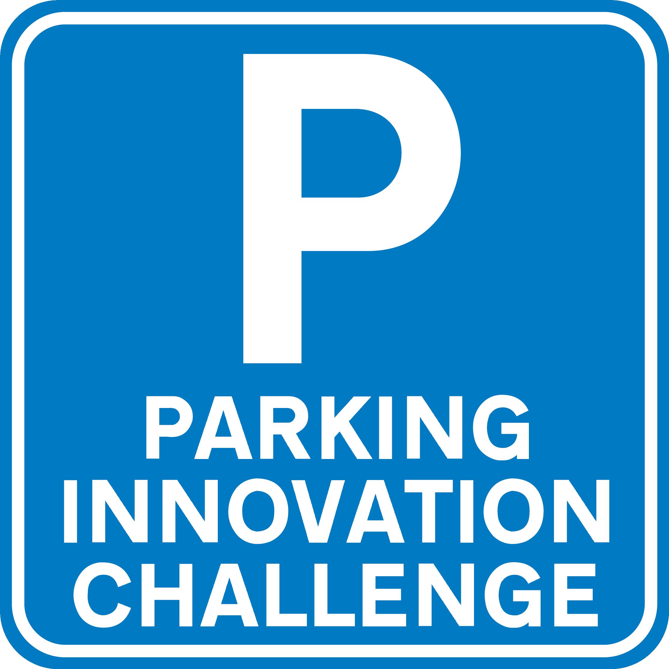 Parking Innovation Challenge Logo