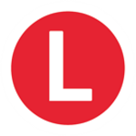 Light rail symbol