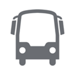Private Coach Pictogram