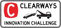 Tile for the clearways innovation challenge