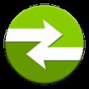 Arrivo app icon