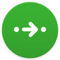 Image of the Citymapper app logo