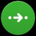 Image of the Citymapper app logo