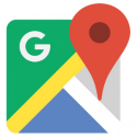 Icon for Google Maps app