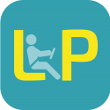 Image of the L2P logo